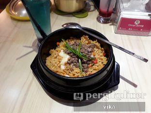 Foto 3 - Makanan di Chingu Korean Fan Cafe oleh raafika nurf
