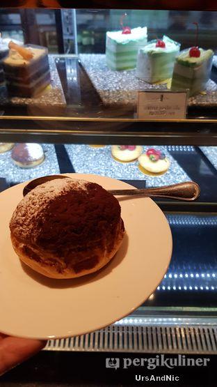 Foto 2 - Makanan(Coffee Choux) di The Bakery - Wyndham Casablanca Jakarta oleh UrsAndNic