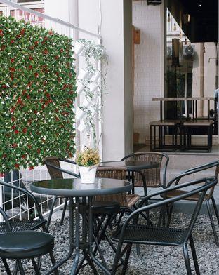 Foto 3 - Eksterior di Yard Coffee oleh Della Ayu