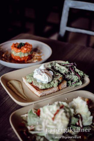 Foto 3 - Makanan di Back Office Bistro oleh Kintan & Revy @worthyourvisit