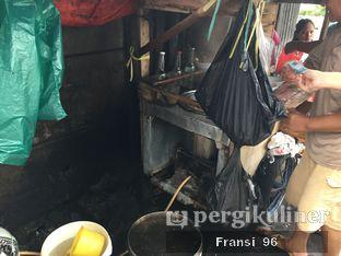 Foto review Bakmi Ayam Mandala oleh Fransiscus  5