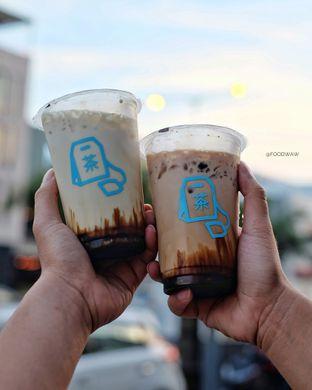 Foto 2 - Makanan di Dirty Milk oleh Wawa | IG : @foodwaw