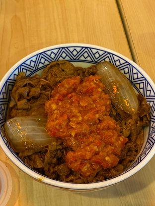 Foto 2 - Makanan di Yoshinoya oleh @Perutmelars Andri