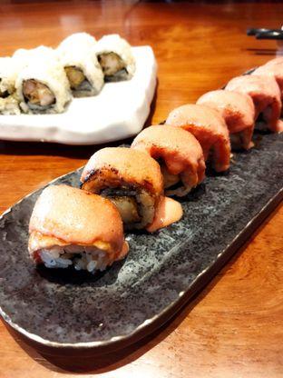 Foto 2 - Makanan di Sushi Masa oleh Anne Yonathan | @kyleadriell_r