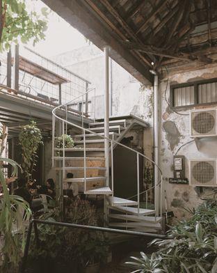 Foto 6 - Interior di Blue Doors oleh Della Ayu
