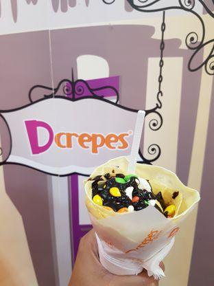 Foto 1 - Makanan di D'Crepes oleh Andry Tse (@maemteruz)