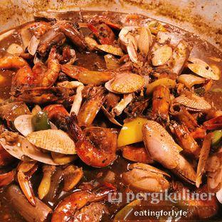 Foto 6 - Makanan di Seasonal Tastes - The Westin Jakarta oleh Fioo | @eatingforlyfe