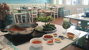 Foto 1 - Makanan di Donwoori Suki oleh Nafisa Alfi Salma
