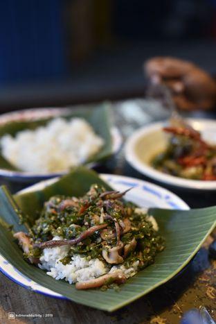 Foto 2 - Makanan di Warung Kopi Imah Babaturan oleh Kuliner Addict Bandung