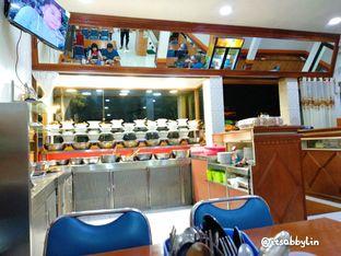 Foto 4 - Interior di RM Putra Minang oleh abigail lin