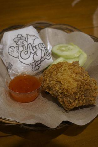 Foto 7 - Makanan di Ayam Asix oleh yudistira ishak abrar