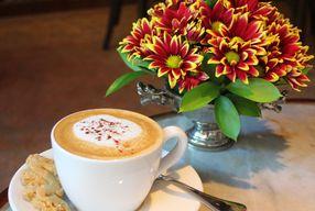 Foto Kunstkring Bread & Coffee Corner