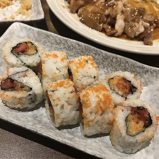 Foto review Peco Peco Sushi oleh Cindy YL 3