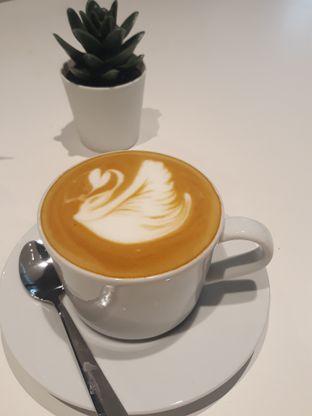 Foto 3 - Makanan di Nara Coffee oleh Mouthgasm.jkt