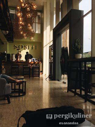 Foto 1 - Interior di Sositi Coffee & Bar oleh Nanda Esa