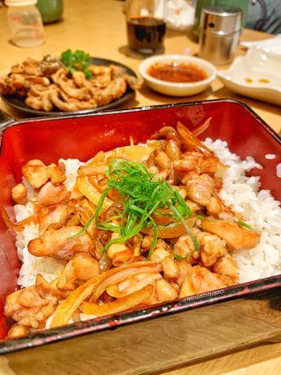 Foto 2 - Makanan di Sushi Tei oleh Nerissa Arviana