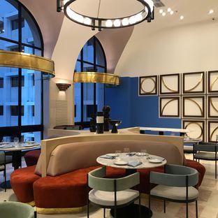 Foto 1 - Interior di Mare Nostrum - Grand Sahid Jaya Hotel oleh Della Ayu