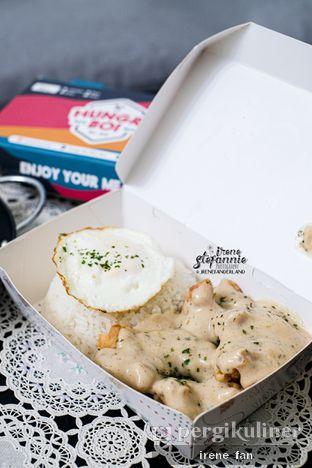 Foto review Hungri Boi Rice Box oleh Irene Stefannie @_irenefanderland 3