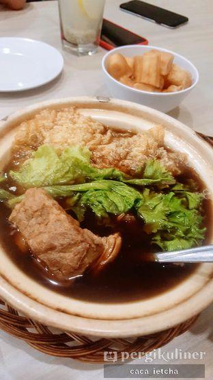 Foto review Superfood Bak Kut Teh oleh Marisa @marisa_stephanie 1