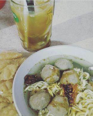 Foto 1 - Makanan di Ba'so Seuseupan oleh Riana.fidda.adriani