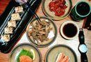 Foto Makanan di Sushi Tei