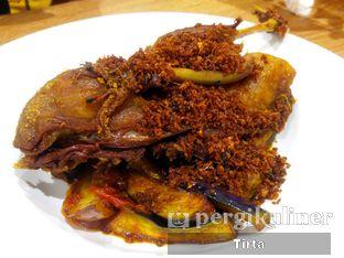Foto review Bebek Garing oleh Tirta Lie 2