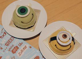 5 Cake Enak di Puri Indah Mall yang Sayang untuk Dilewatkan