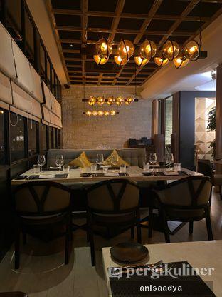 Foto 7 - Interior di Basic Instinct Culinary oleh Anisa Adya