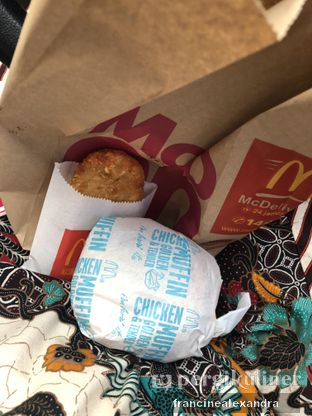 Foto 3 - Makanan di McDonald's oleh Francine Alexandra