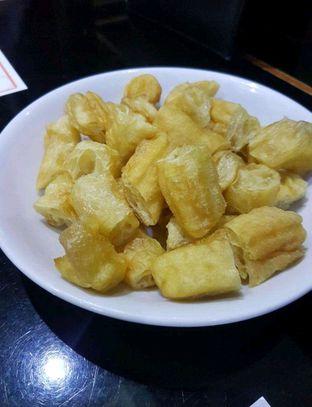 Foto 5 - Makanan di Bubur Kwang Tung oleh Lid wen