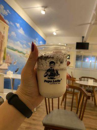 Foto review Papa Latte oleh Yohanacandra (@kulinerkapandiet) 3