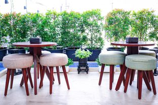 Foto 7 - Interior di Caffeine Suite oleh Indra Mulia