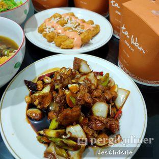Foto 4 - Makanan(Ayam Kungpao) di Ta Wan oleh JC Wen