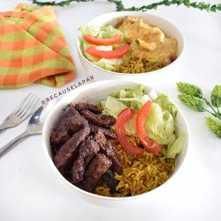 Foto review Kebab Cuy oleh Be Cause  Lapar 1