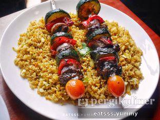 Foto review Hungrill Bistro & Bar oleh Yummy Eats 10