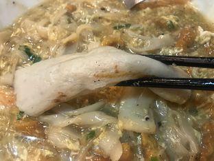 Foto 3 - Makanan di Kwetiau Akang oleh Levina JV (IG : levina_eat )
