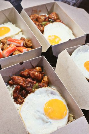 Foto 3 - Makanan di Krizpi Express oleh thehandsofcuisine