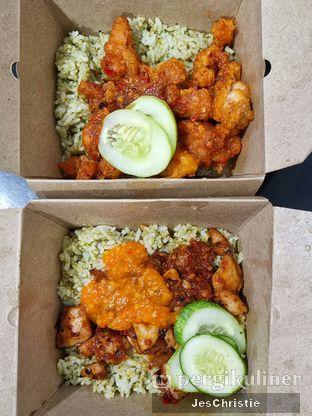 Foto review Limau Rice Bowl oleh JC Wen 3