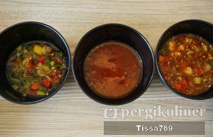 Foto 5 - Makanan di The Seafood Tower oleh Tissa Kemala