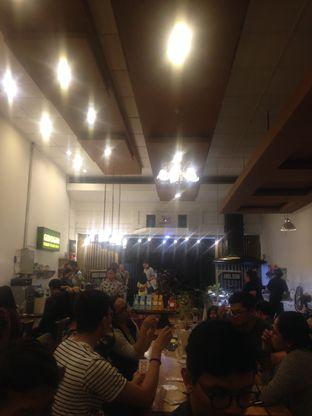 Foto 4 - Interior di Gedogan Coffee House oleh Dianty Dwi