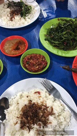 Foto 5 - Makanan di Nasi Uduk Kota Intan (Aweng) oleh Ghina Darin @gnadrn