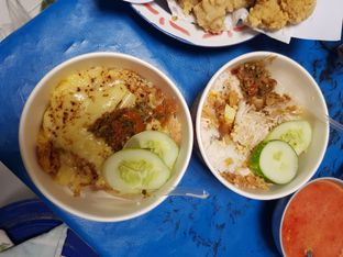 Foto 2 - Makanan di Ayam Keprabon Express oleh Yuli    IG: @franzeskayuli