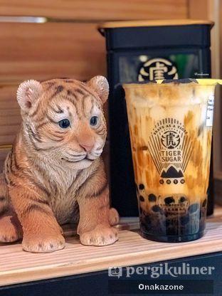 Foto 6 - Makanan di Tiger Sugar oleh Onaka Zone