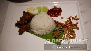 Foto review PappaRich oleh Deasy Lim 4