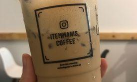 Item Manis Coffee