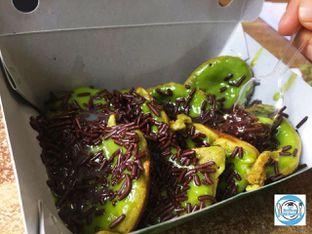 Foto - Makanan di Kue Cubit Asiong oleh Kuliner Addict Bandung