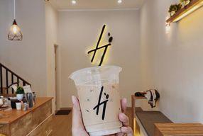 Foto Hierarki Coffee