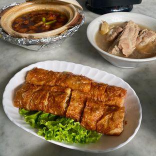 Foto 12 - Makanan di Song Fa Bak Kut Teh oleh Levina JV (IG : @levina_eat & @levinajv)