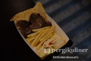 Foto 1 - Makanan di Doner Kebab oleh EATBITESNAP // Tiffany Putri