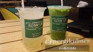 Foto review Lapan Duobelas Cafe oleh mufidahfd 1